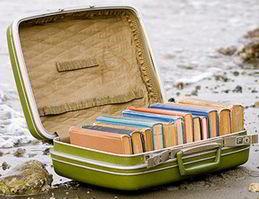Boekenkoffer