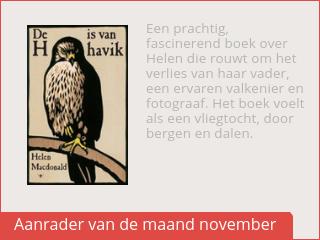 De H van Havik – Helen McDonald
