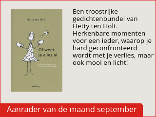 Of weet je alles al? Hetty ten Holt