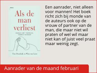 Als de man verliest – Tim Overdiek en Wim van Lent