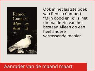 Mijn dood en ik – Remco Campert