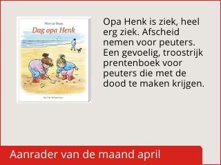 Dag opa Henk – Monica Maas