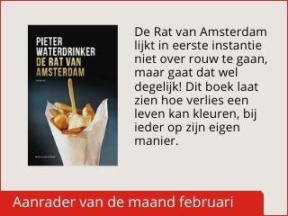 De rat van Amsterdam – Pieter Waterdrinker